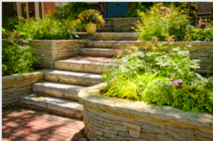 OutscapeConstructions retaining walls adelaide
